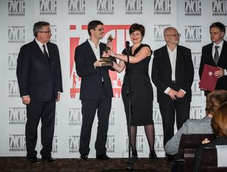 Gala Finałowa VIII edycji Życia w Architekturze [FILM]