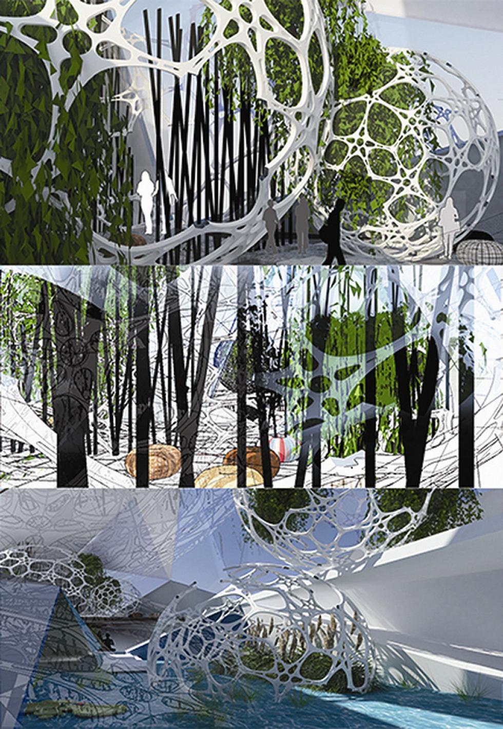 Biennale Architektury Wnętrz