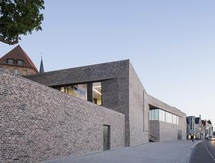 Europejskie Muzeum Hanzy z prestiżową nagrodą