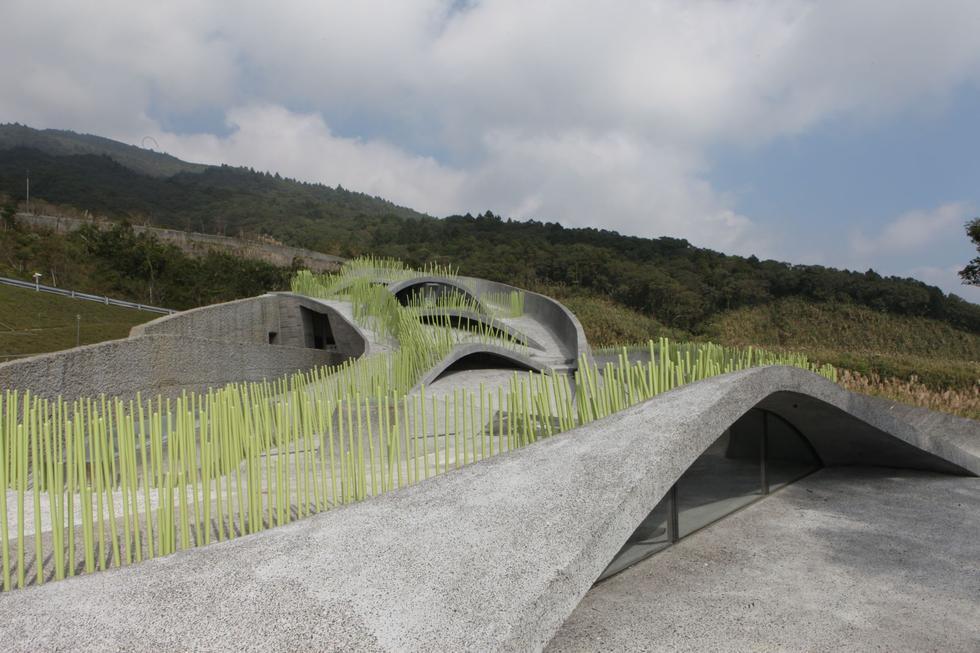 Projektowanie po tajwańsku. Wystawa Fieldoffice Architects we Wrocławiu