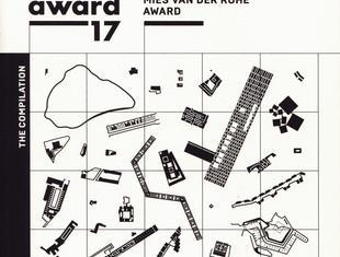 European Union Prize for Contemporary Architecture. Mies van der Rohe Award