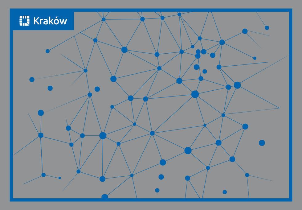 Zaprojektuj System Informacji Miejskiej dla Krakowa