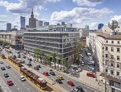 Nowy CEDET w Warszawie