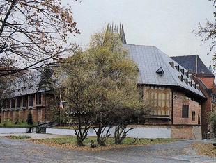 Dom Towarzystwa Salezjańskiego